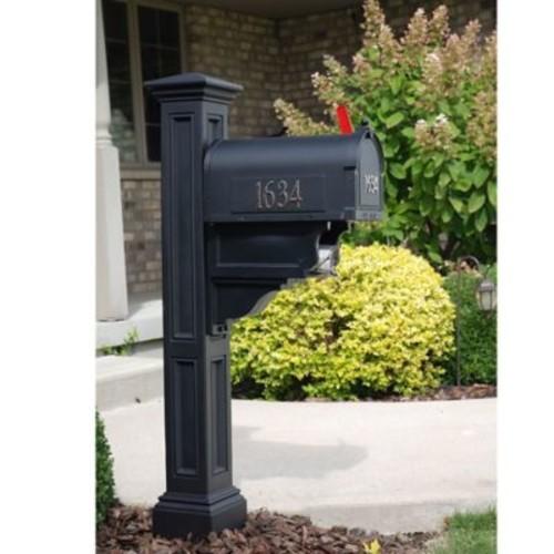 Mayne Charleston Plus Mail Post