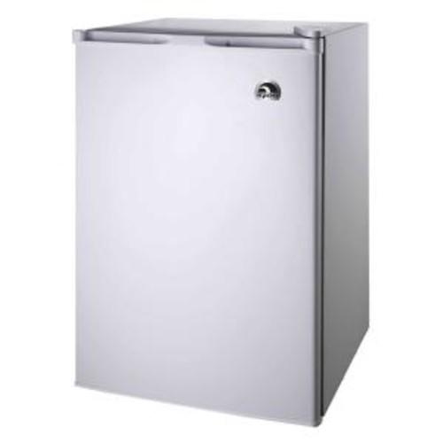 IGLOO 4.6 cu. ft. Mini Refrigerator in White