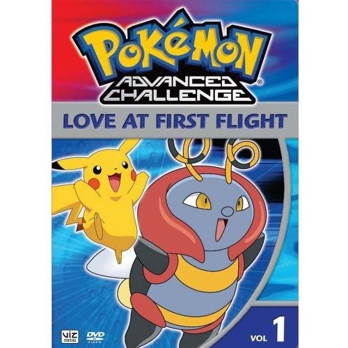 Pokemon Advanced Challenge V01