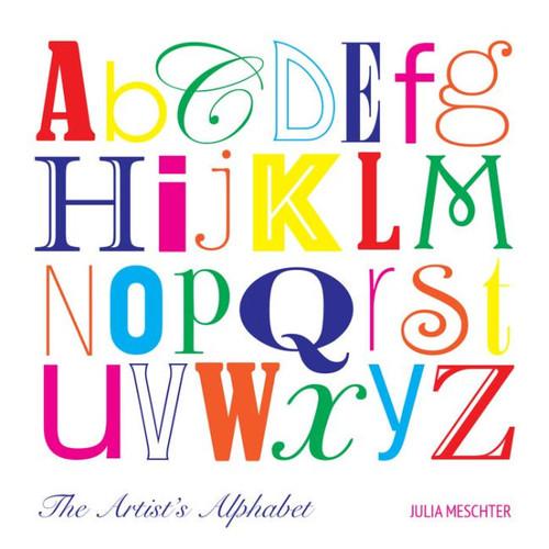The Artist's Alphabet