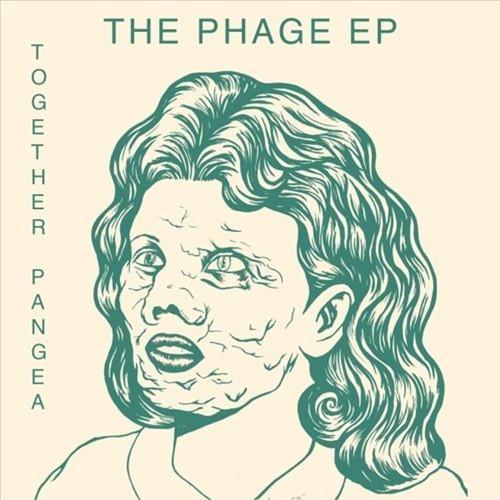 The Phage EP [LP] - VINYL