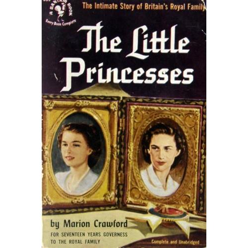 The little princesses
