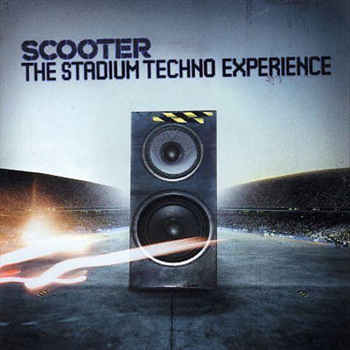 The Stadium Techno Experience [CD]