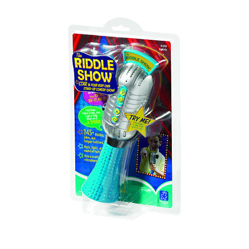 The Riddle Show