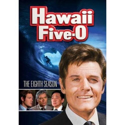 Hawaii five o:Eighth season (DVD)