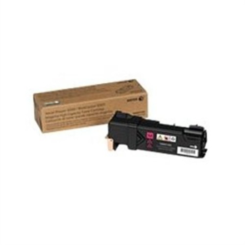 Xerox Magenta 2500 Page Yield Toner Cartridge for Phaser Printers 6000 6505 106R01595