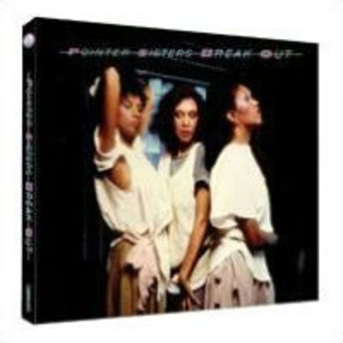 Pointer Sisters-Collection