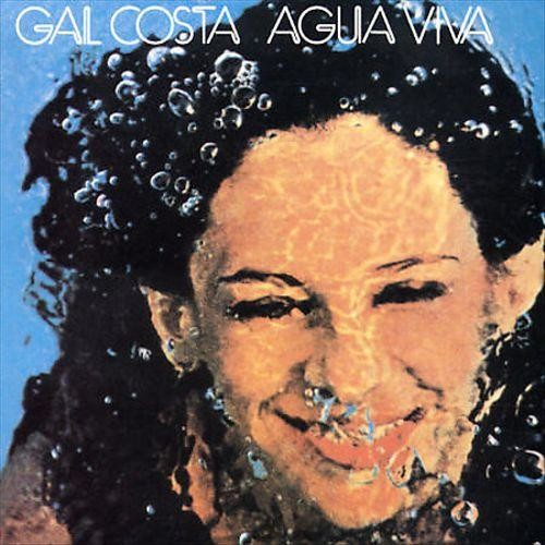 Agua Viva [CD]