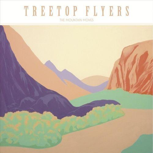 The Mountain Moves [LP] - VINYL