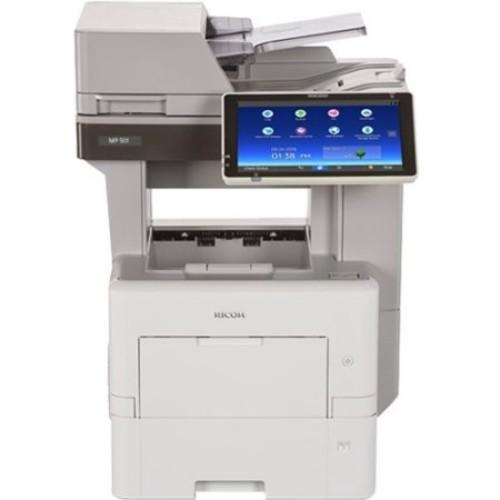 MP 501SPF All-in-One Monochrome Laser Printer