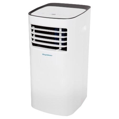Keystone - 10000-BTU Portable Air Conditioner