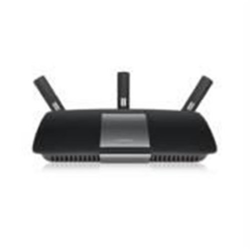 Linksys EA6900 Smart Wi-Fi AC1900 Dual-Band Wireless Router with Gigabit and USB