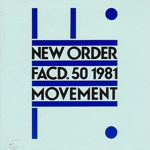 Movement [LP] - VINYL