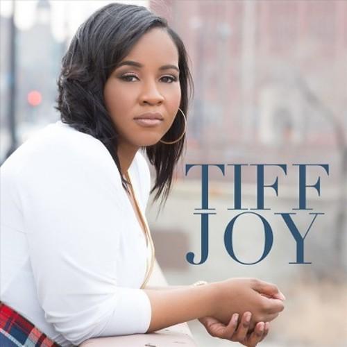 Tiff joy - Tiff joy (CD)