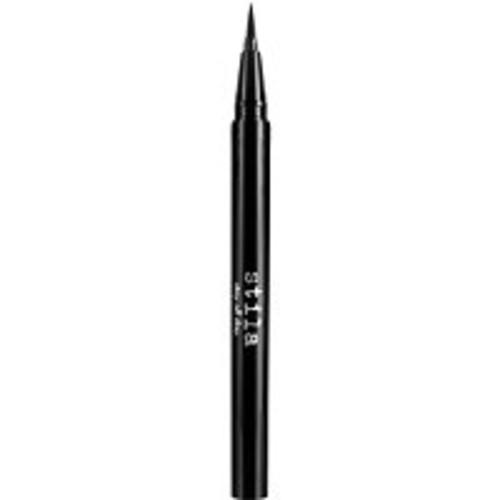 Stay All Day Waterproof Liquid Eyeliner [Intense Black (jet black)]