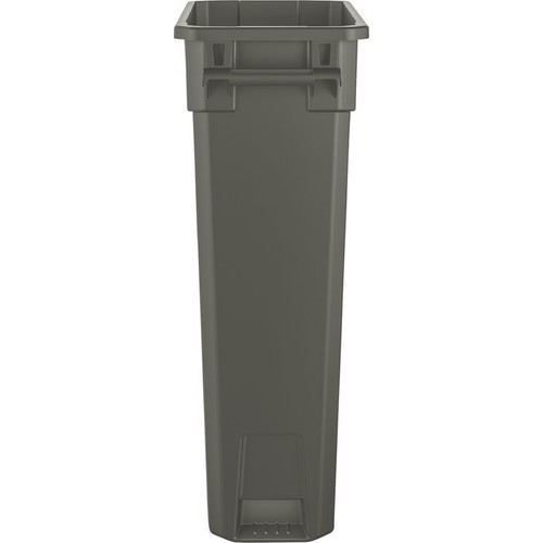 Suncast 23-Gallon Slim Trash Can  Model# TCN2030