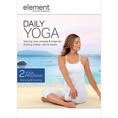 Element Daily Yoga DVD