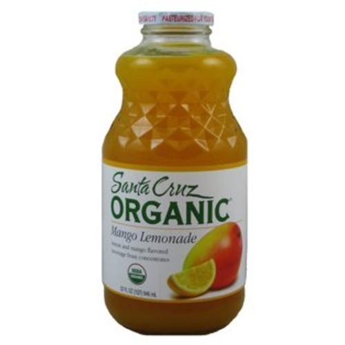 Santa Cruz: Organic Mango Lemonade