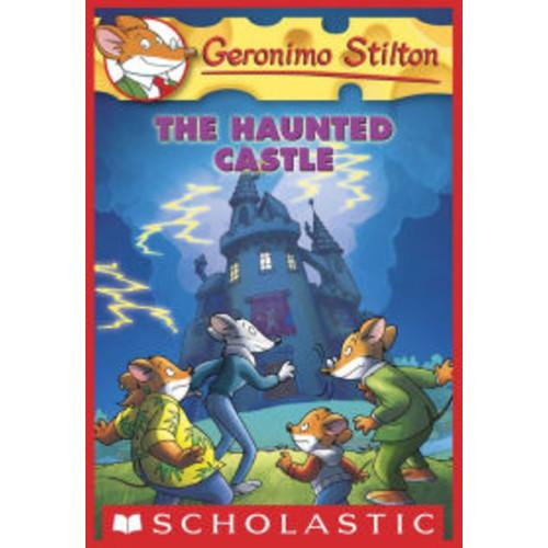 The Haunted Castle (Geronimo Stilton Series #46)