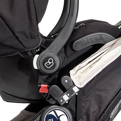 Baby Jogger Single Stroller Multi-Model Car Seat Adaptor