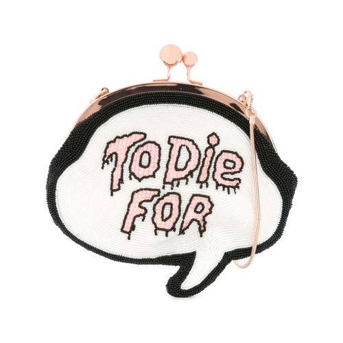 SOPHIA WEBSTER 'To Die For' Crossbody Bag