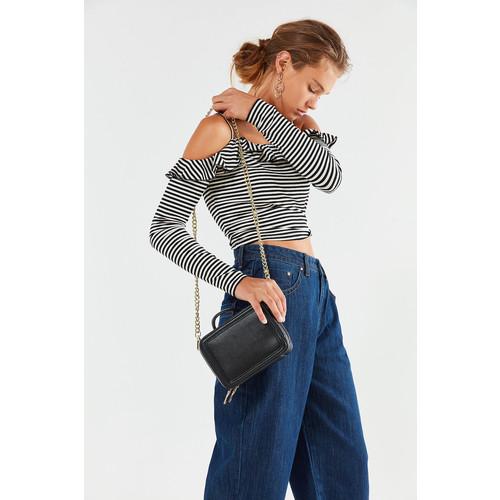 Jules Kae Blair Box Crossbody Bag [REGULAR]