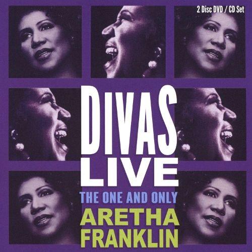 Divas Live [CD & DVD]