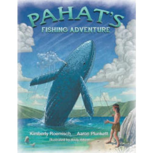 Pahat's Fishing Adventure