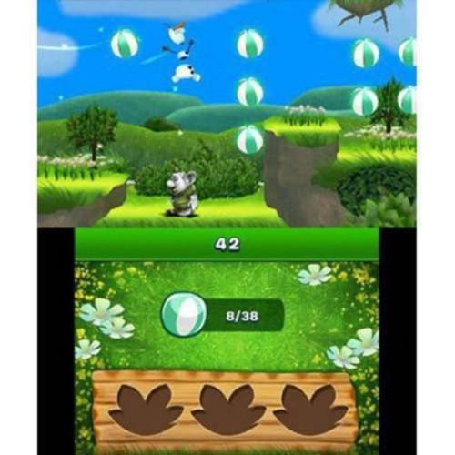 Disney Frozen: Olaf's Quest - Nintendo 3DS