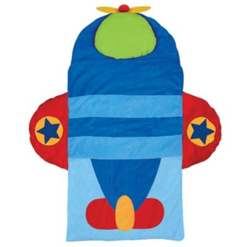 Stephen Joseph Airplane Nap Mat