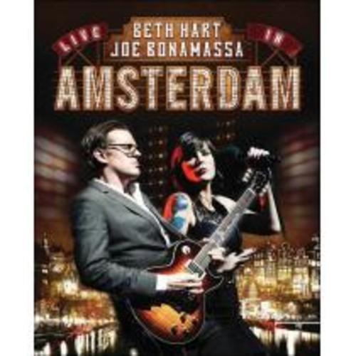 Live in Amsterdam [Video] [DVD]
