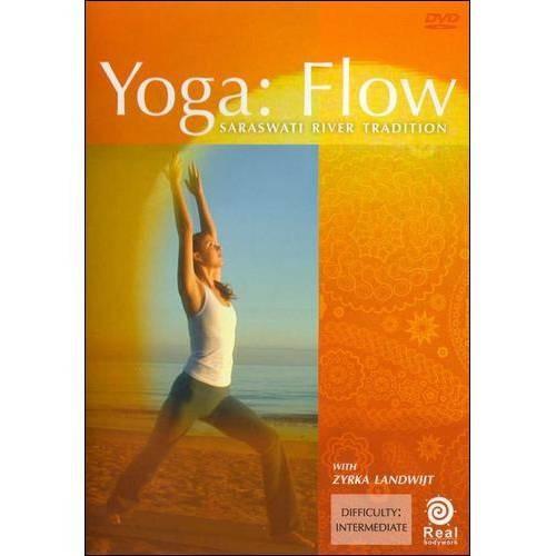 Yoga: Flow- Saraswati River Tradition (DVD) 2012