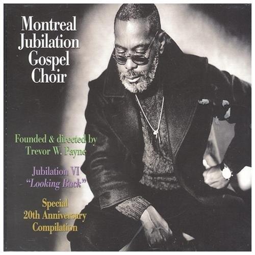 Jubilation Vi-Looking Back - 03005538