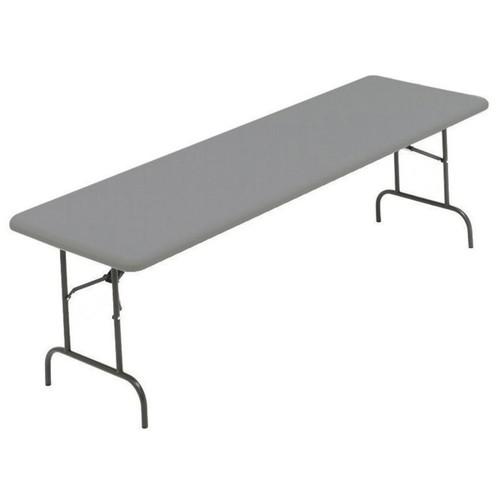 Iceberg IndestrucTable TOO 1200-Series Folding Table, 30