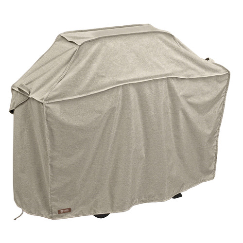 Classic Accessories Montlake Patio BBQ Grill Cover, XX-Large
