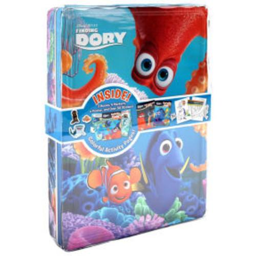 Disney Pixar Finding Dory Collector's Tin