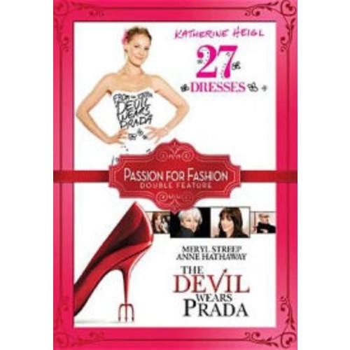 27 Dresses/the Devil Wears Prada
