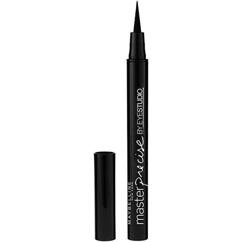 Maybelline New York Maybelline Eyestudio Master Precise Ink Pen Eyeliner, Black, 0.037 fl. oz