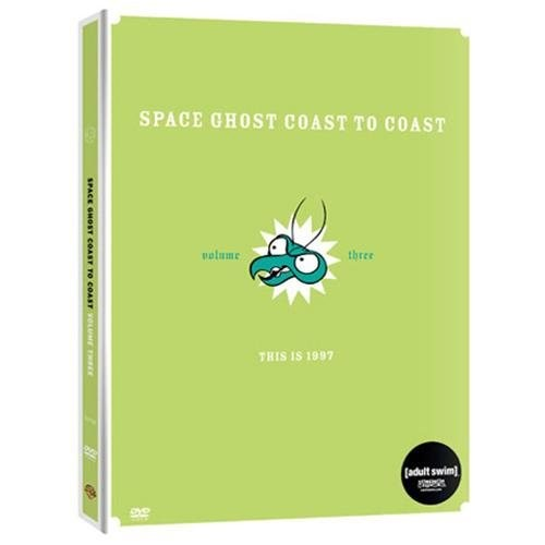 Space Ghost Coast To Coast-V03