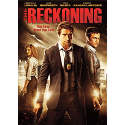 Reckoning (DVD) [Reckoning DVD]
