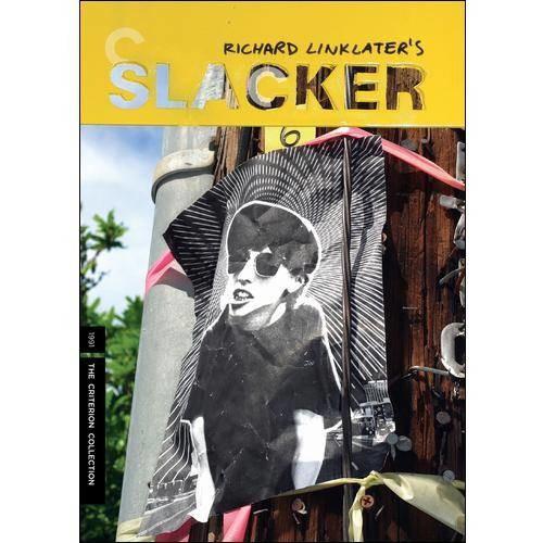 Slacker [Criterion Collection] [2 Discs] [DVD] [1991]