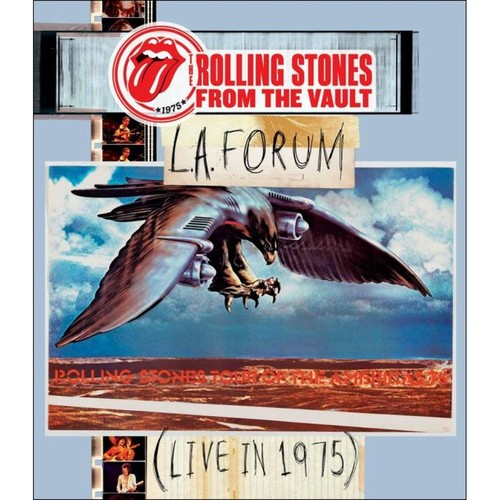 From the Vault: L.A. Forum (Live in 1975) [DVD]