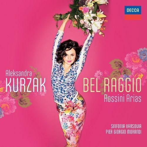 Bel Raggio-CD