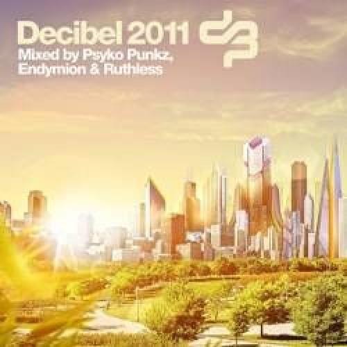 Decibel 2011 [CD]