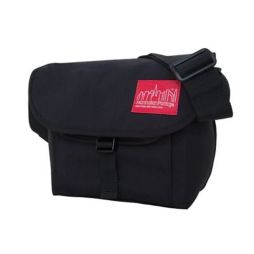 Manhattan Portage Aperture Camera Bag Black (1505 BLK)