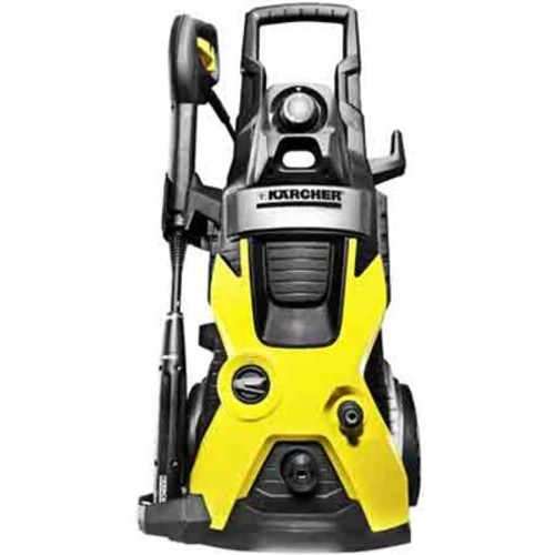 Karcher 2000 PSI 1.5 GPM Electric Power Pressure Washer, Yellow - K5