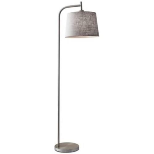 Adesso Blake Arc Floor Lamp