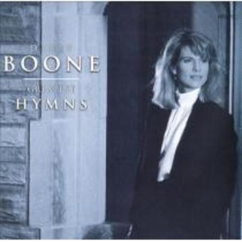 Greatest Hymns [CD]