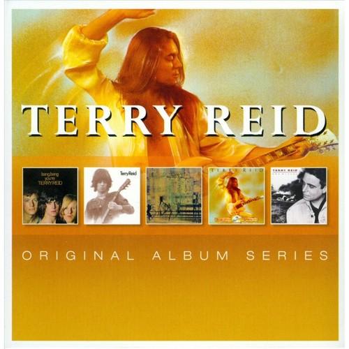 Original Album Series [CD]