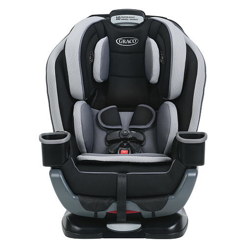 Graco Extend2Fit 4-in-1 Convertible Car Seat - Garner
